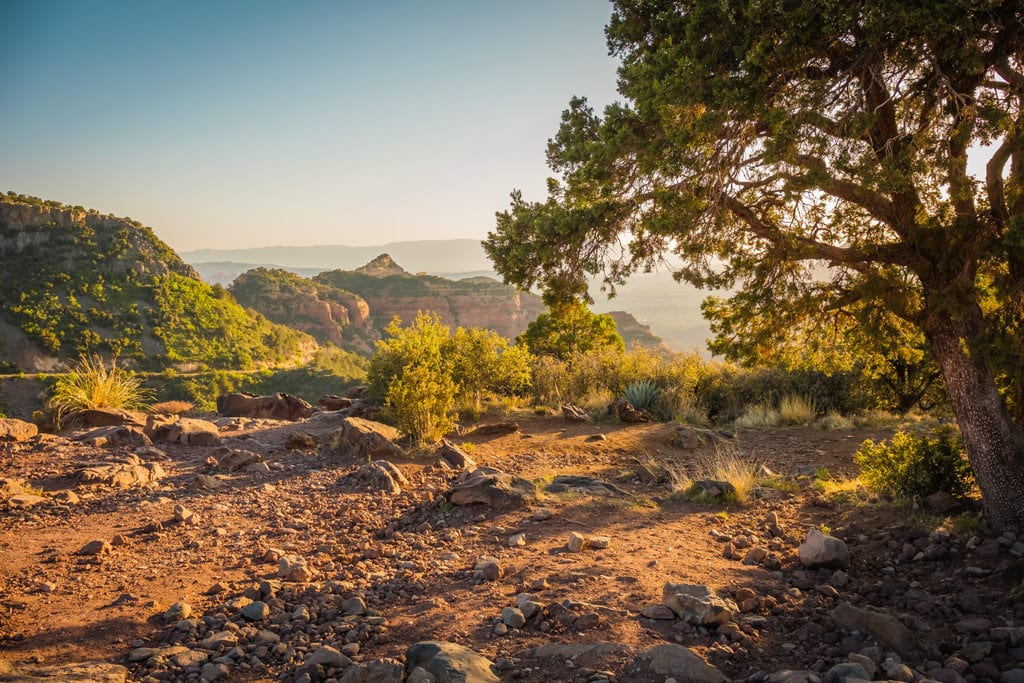 Sedona (Arizona) - Southwest Trip: Day 1 5
