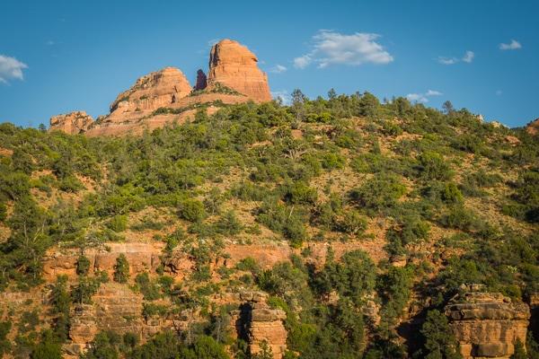 Sedona (Arizona) - Southwest Trip: Day 1 7