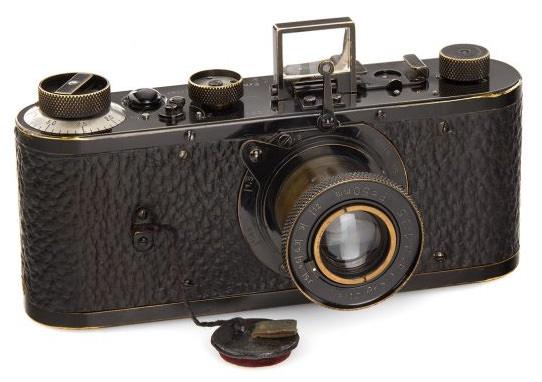 Leica 0-series no. 122