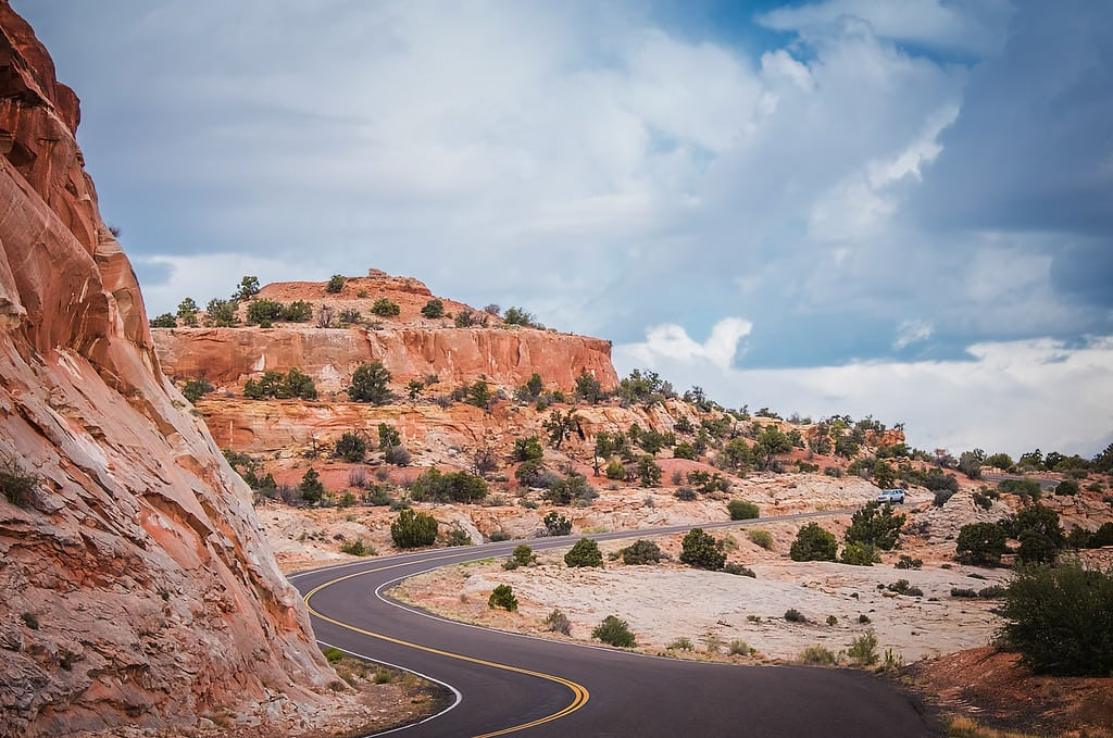 Utah's Scenic Byway 12 - Southwest Trip: Day 5 5
