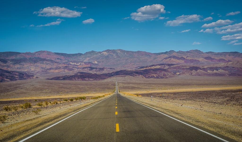 Death Valley National Park – Southwest Trip: 7 1