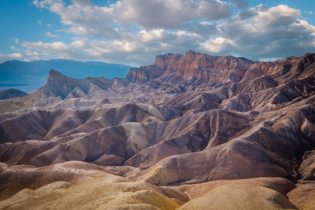 Death Valley National Park – Southwest Trip: 7 3