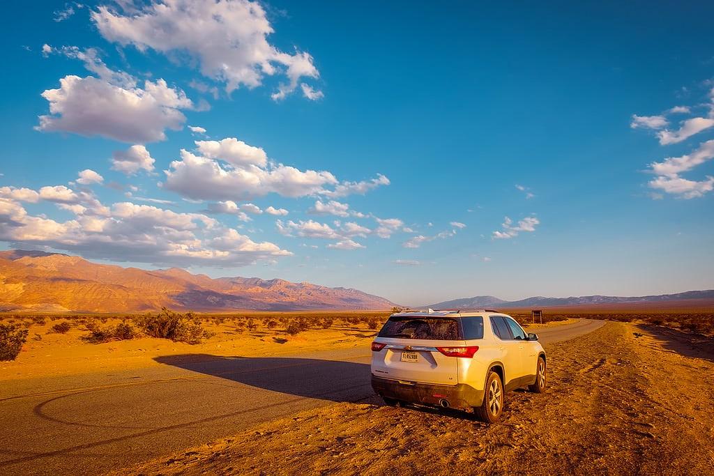 Death Valley National Park – Southwest Trip: 7 5