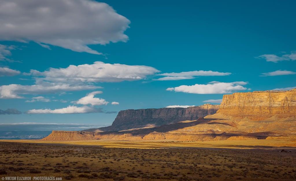 Vermillion Cliffs National Monument - Southwest Trip: Day 2 7