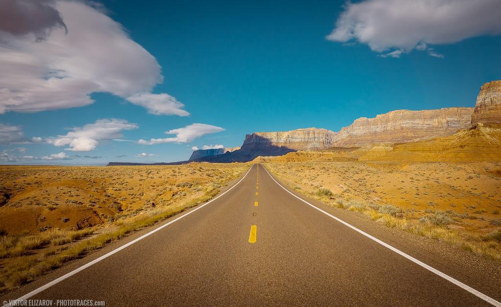 Vermillion Cliffs National Monument - Southwest Trip: Day 2 12