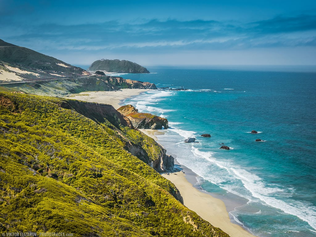 California Landscapes - Top Photography Locations in California 23