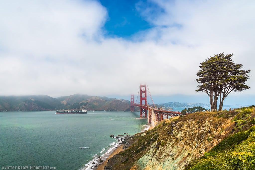 San Francisco - Southwest Trip: Day 12-14 2