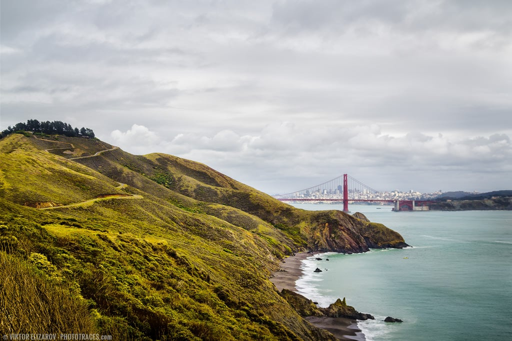 California Landscapes - Top Photography Locations in California 7