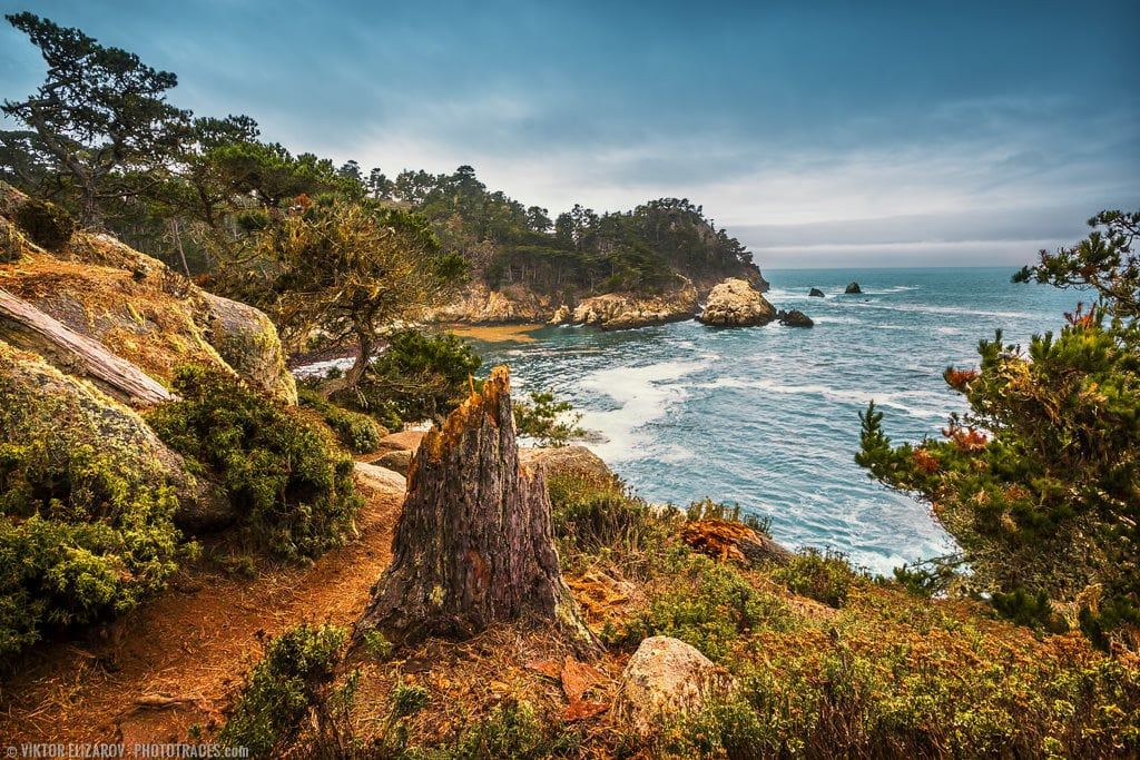 California Landscapes - Top Photography Locations in California 15