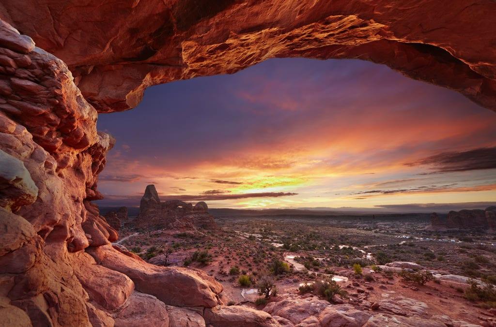 Utah Landscapes - Utah Top Photography Locations 2