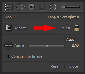 Aspect Ratio in Photography as the Essential Part of Composition 6