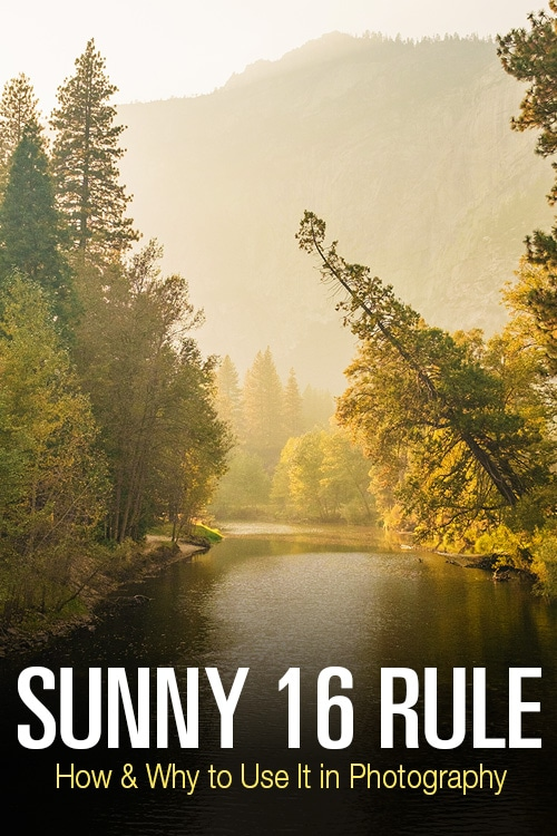 What is Sunny 16 Rule? How to Use It In Modern Photography 3
