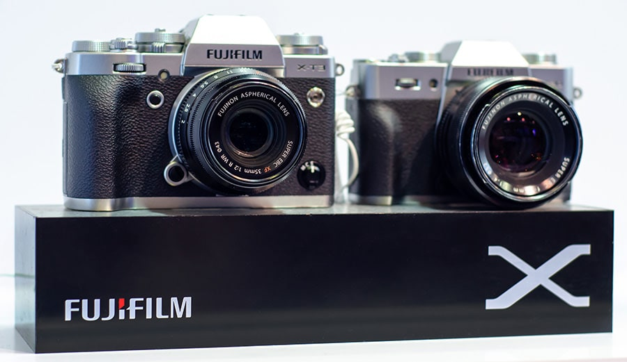 Fuji xt3 vs xt30: Selecting the Ultimate Travel Companion 2