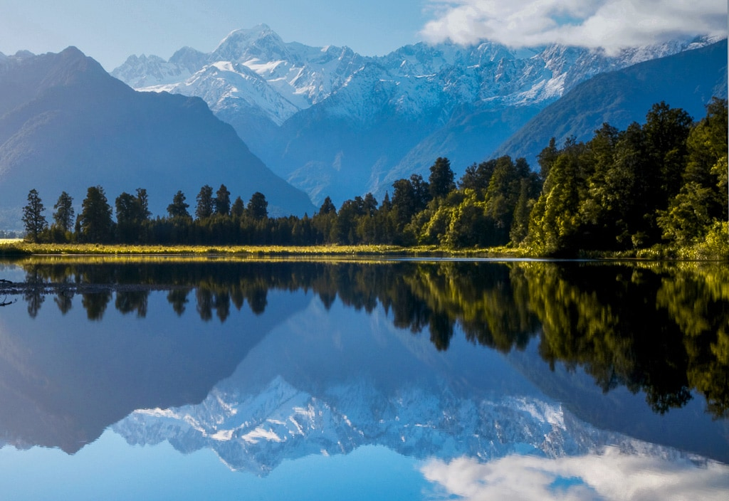 New Zealand South Island Road Trip for Travelling Photographers 4