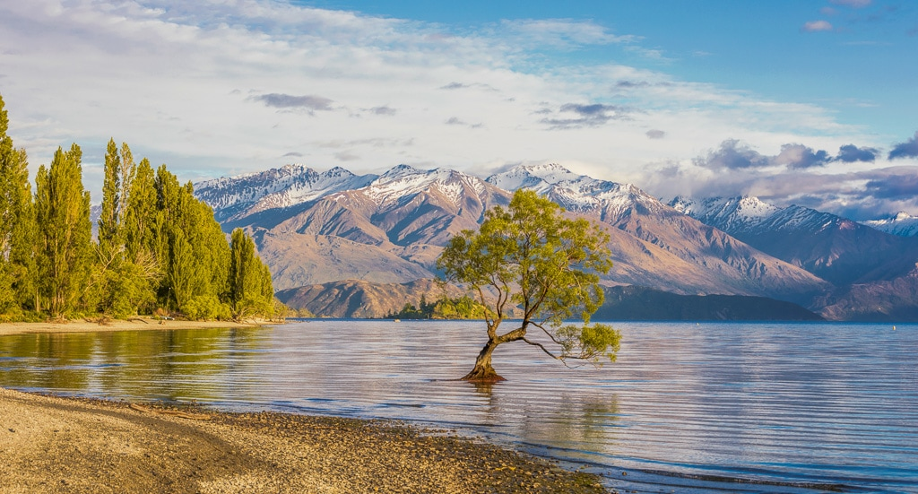 New Zealand South Island Road Trip for Travelling Photographers 5