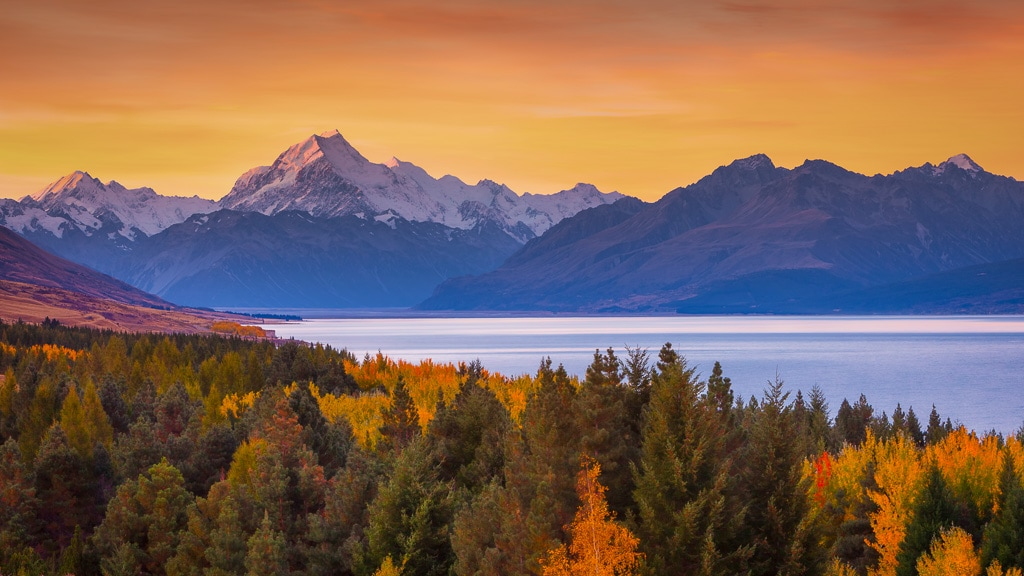 New Zealand South Island Road Trip for Travelling Photographers 9