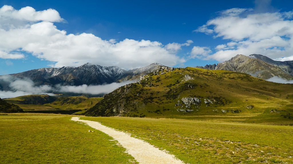 New Zealand South Island Road Trip for Travelling Photographers 10
