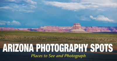 Arizona Photography Spots