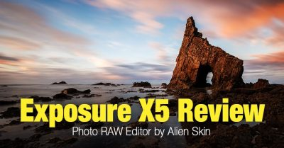 Exposure X5 Review. True Lightroom Alternative?