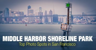 Middle Harbor Shoreline Park (San Francisco)