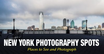 New York Photography Spots