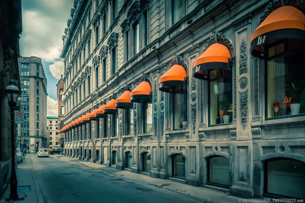 Store: CITYSCAPES Lightroom Preset Collection 4