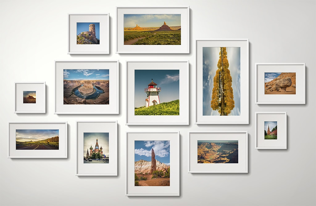 Standard Photo Sizes: Making Sense of Photograph Print Sizes 9