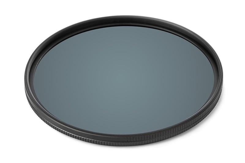 What is an ND Filter? Neutral Density (ND) Filter Chart 2
