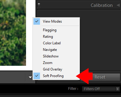 Lightroom Soft Proofing - Step-By-Step Workflow 2