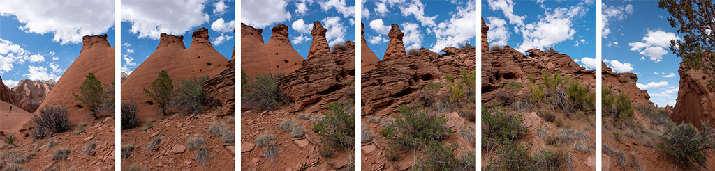 Panoramic Photography: How to Shoot Landscape Panoramas 6