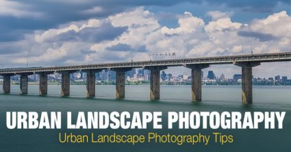 Urban Landscape Photography: Definition, Tips & Examples