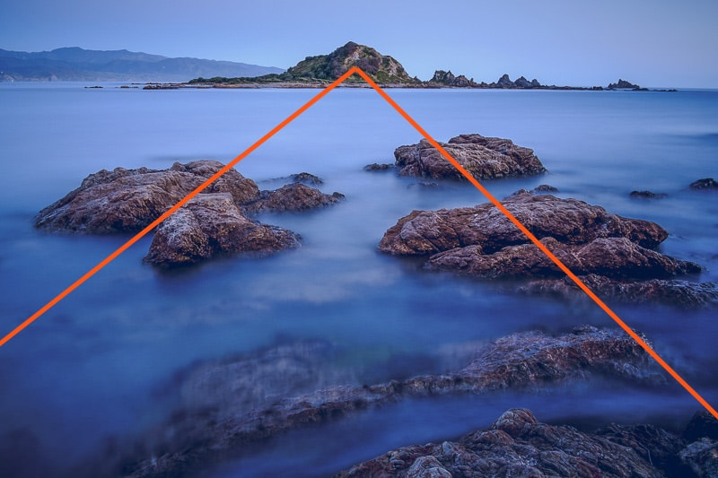 Creating Depth in Landscape Photography: 5-Step Method 1