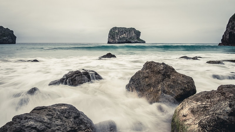 Creating Depth in Landscape Photography: 5-Step Method 2