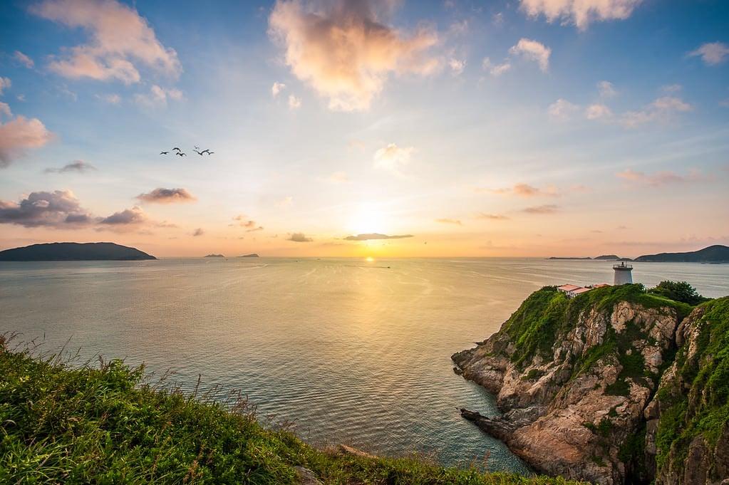 Best Hong Kong Photography Spots 1