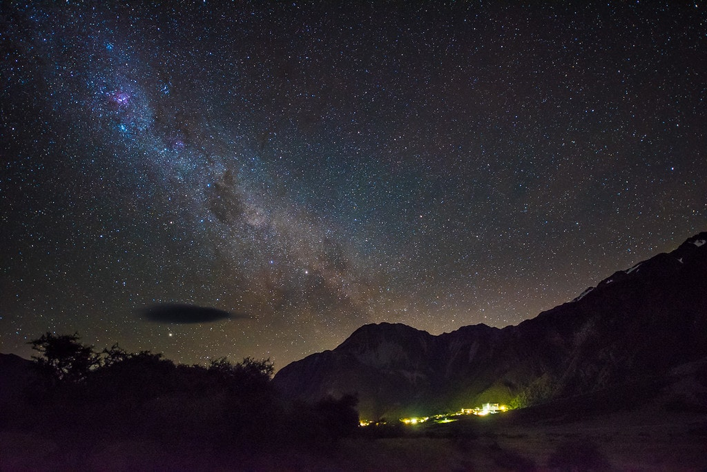 How to Take Pictures of Stars: A Beginner's Guide to Astrophotography 3