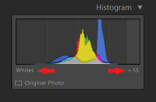 Lightroom Histogram As Interactive Editing Tool 3
