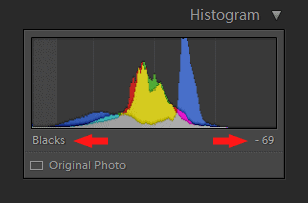 Lightroom Histogram As Interactive Editing Tool 4