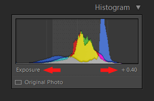 Lightroom Histogram As Interactive Editing Tool 5