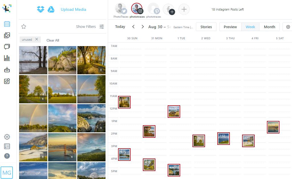 Lightroom to Instagram Publishing (Mobile & Desktop Free Options) 9
