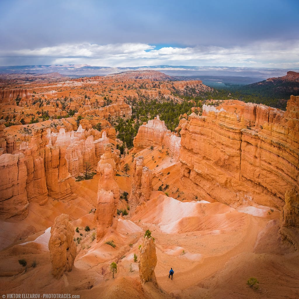 Bryce Canyon National Park – Southwest Trip: Day 3 2
