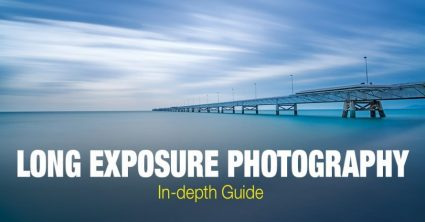 Long Exposure Photography: In-Depth Guide