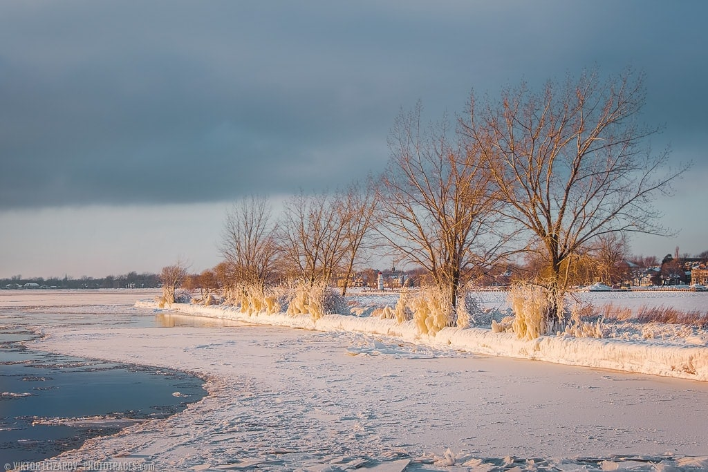 Snow Photography Tips: How to Photograph and Edit Snowy Scenes 6