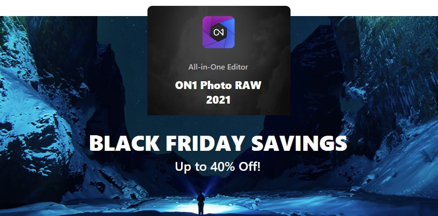 Black Friday and Cyber Monday Deals For Photographers 12