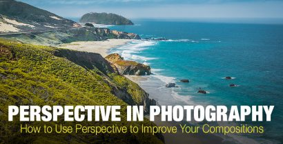 Perspective in Photography: How to Use Perspective to Improve Your Compositions