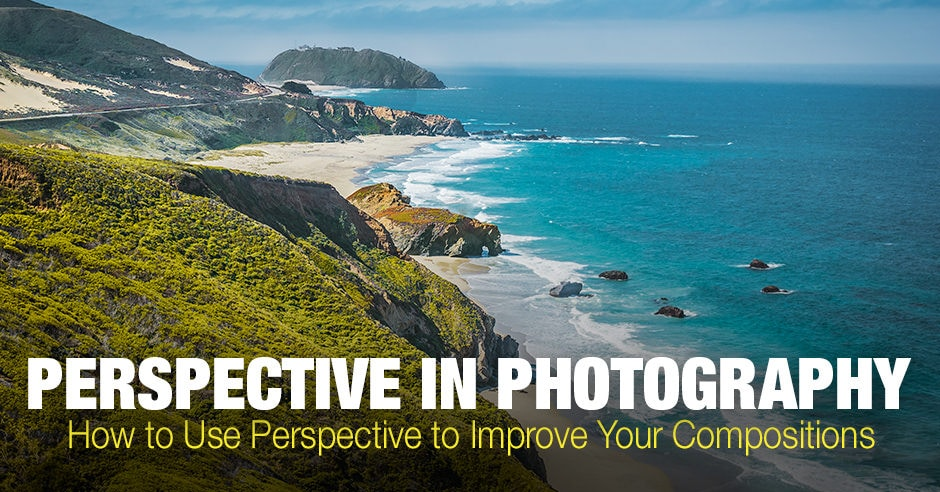 Perspective in Photography: How to Use Perspective to Improve Your Compositions 1