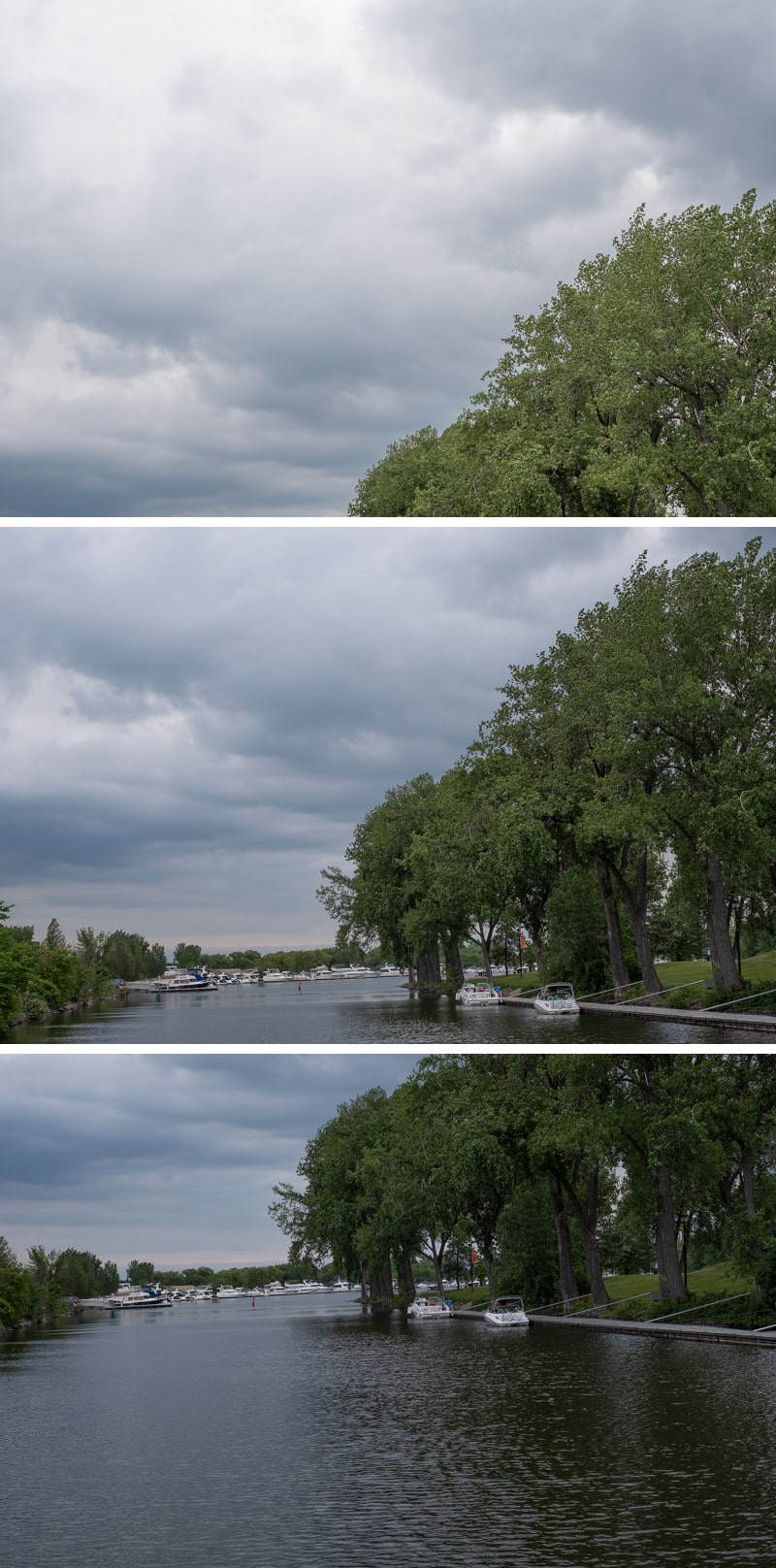 Panoramic Photography: How to Shoot Landscape Panoramas 8