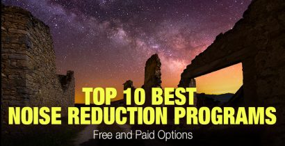 Best Noise Reduction Software for Photographers