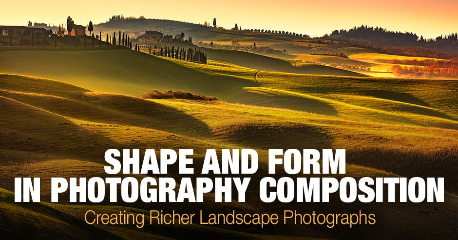 Form in Photography Composition