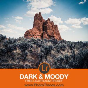 Lightroom Presets - Free Download (zip + dng) 3