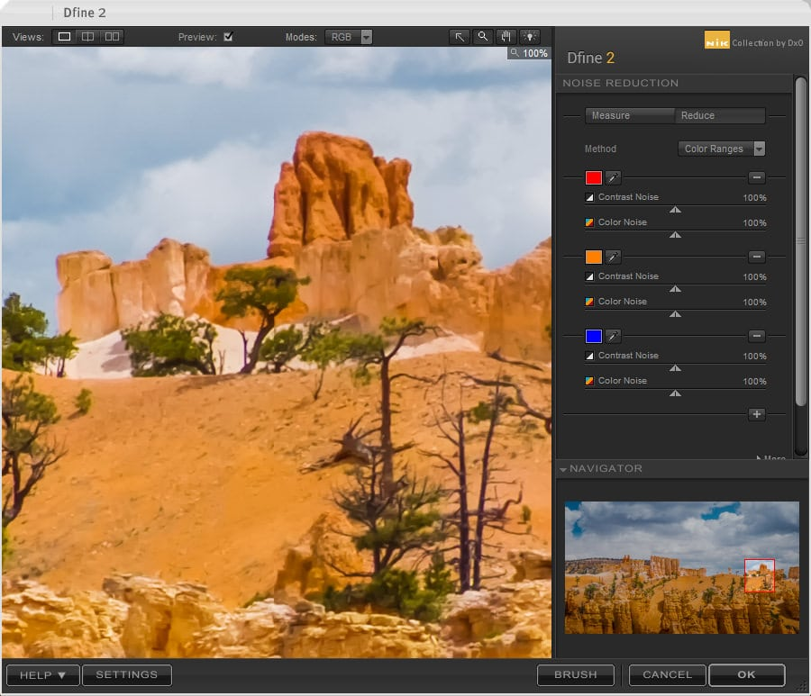Best Noise Reduction Software for Photographers 7